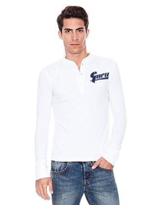 Guru Camiseta Guru 001 (blanco)