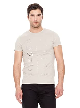 Calvin Klein Jeans 11 M / C (Gris Claro)