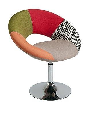 Global Trade Sessel Filippo mehrfarbig