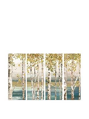 Brandmode Set Panel Decorativo 4 Uds.