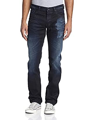 PRPS Goods & Co. Men's Goldy Barracuda Straight Fit Jean