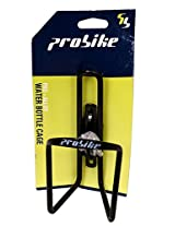 Probike Water Bottle Cage-Black