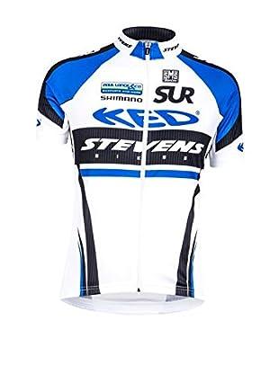 Santini Fahrradshirt Team Ked Stev