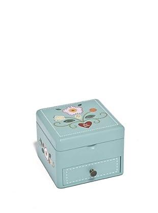 My Doll Box Small blau