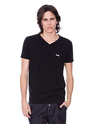 Gio Goi Camiseta Tacco (negro)