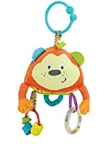 Winfun Cheeeky Chimp Mobile, Multi Color