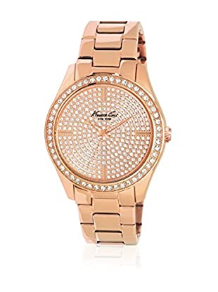 Kenneth Cole Reloj de cuarzo Woman IKC4958 38 mm