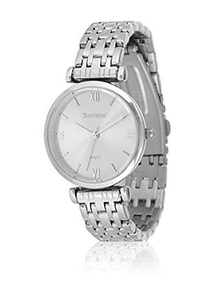 Metropolitan Reloj de cuarzo  Plateado 31.5 mm
