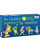 Creative's Game Set - Be Healthy Be Wealthy