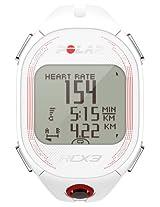 Polar RCX3 GPS White