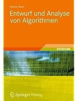 Entwurf und Analyse von Algorithmen (Studienbücher Informatik)