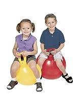 Inflatable Hop Ball
