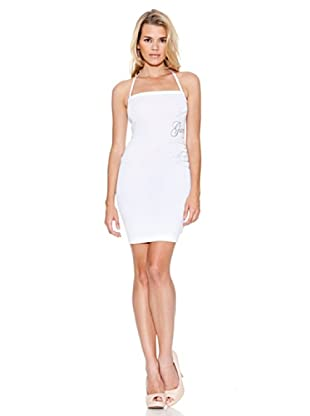 Guess Vestido Christy (Blanco)