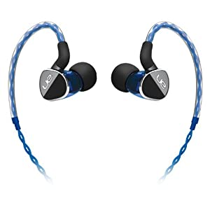 Logitech Ultimate Ears UE 900 Noise-Isolating Earphones
