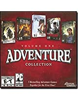 Adventure Collection JC - Vol. 1 (PC)