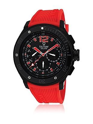 Victory Reloj V-Ascent Rojo