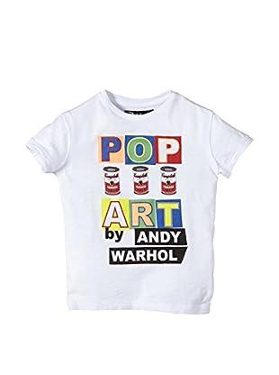 Pepe Jeans Camiseta Manga Corta Lou Kids