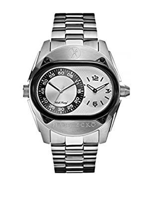 Marc Ecko Reloj The Buckle Acero