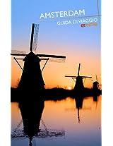 Amsterdam Guida di Viaggio (Italian Edition)