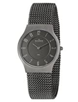 SKAGEN WATCH 233LMM2M