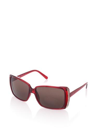 Missoni Women's MI684 Sunglasses (Maroon Red)