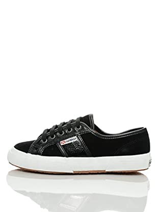 Furla by Superga Zapatillas Appaloosa (Negro)