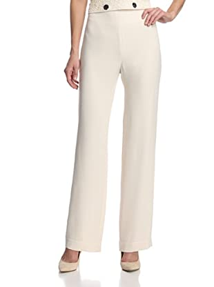 Zelda Women's Wide-Leg Pant (Freesia)