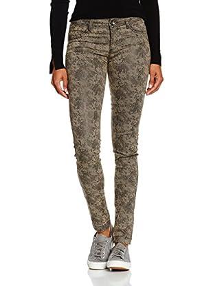 Desigual Pantalone Julia Rep