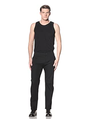 Ann Demeulemeester Men's Adjustable Waist Pant
