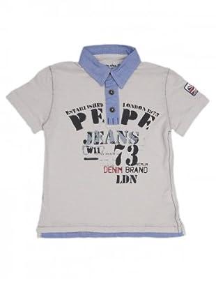 Pepe Jeans Kids Poloshirt Rod (Hellgrau)