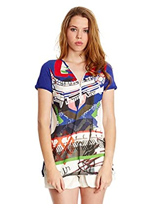 SideCar Camiseta Manga Corta Inma