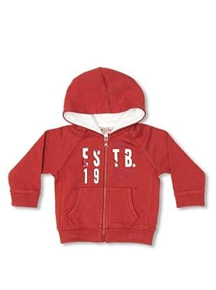 Chevignon Kids Sudadera Houston (Rojo)
