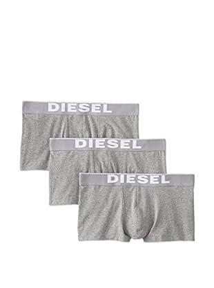 Diesel 00cky3-0ntga-Slip Uomo    grigio S