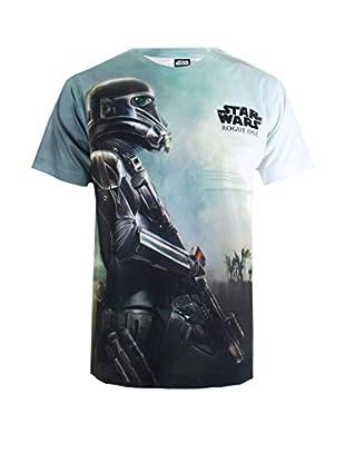 Star Wars T-Shirt Death Trooper Stare