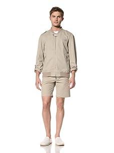 Standard Issue by Hyden Yoo Men's Gammond Jacket (Khaki)
