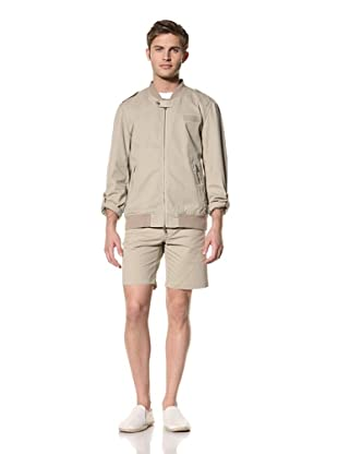 Standard Issue by Hyden Yoo Men's Gammond Jacket (Khaki)