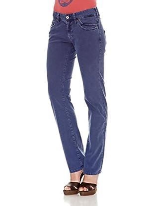 RARE Pantalón Alexia (Azul)