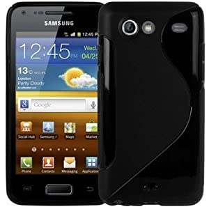 S-Line Case for Samsung i9070 Galaxy S Advance