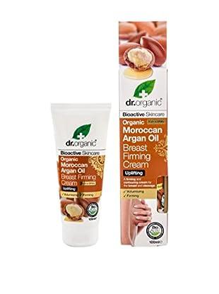 Dr Organic Crema Seno Moroccan Argan Oil 100 ml