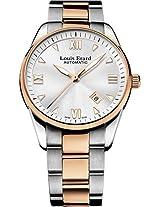 Louis Erard Analog Silver Dial Men Watch - 69101AB21.BMA21