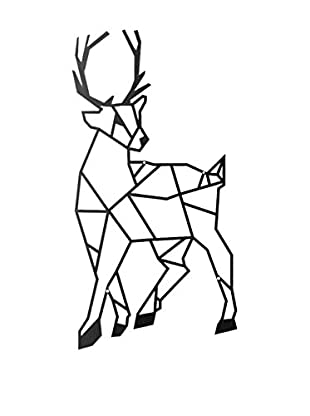 My Art Gallery Wanddeko Deer