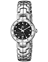 TAG Heuer Women's THWAT1410BA0954 Link Analog Display Swiss Quartz Silver Watch