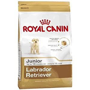 Royal Canin Labrador Junior, 3 kg