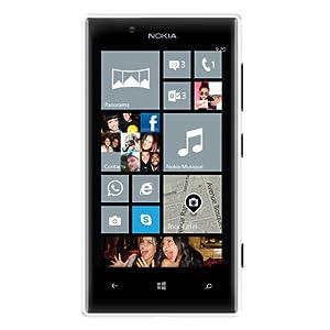 Nokia Lumia 720 (White)