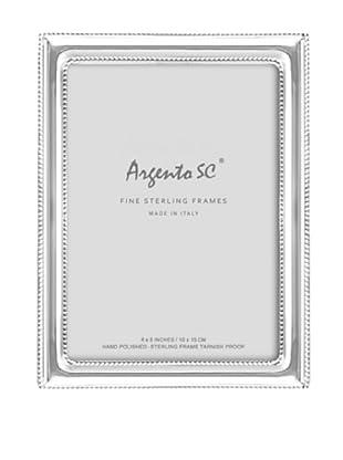 Argento SC Double Bead Frame