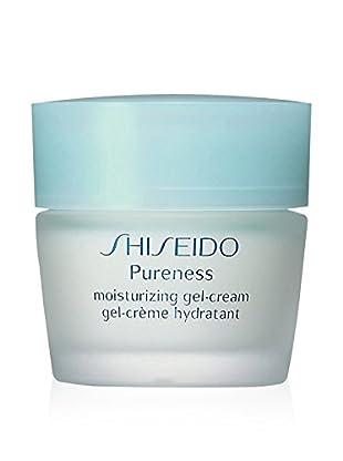 SHISEIDO Crema Gel de Cara Pureness Moisturizing 40 ml Único