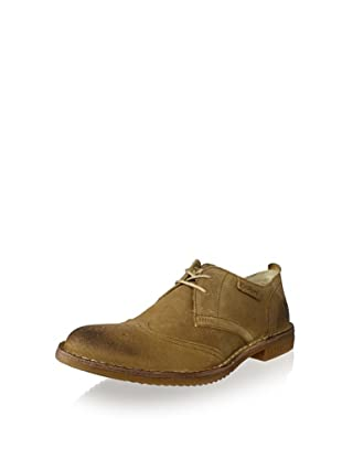 Kickers Men's Jesper Oxford (Dark Beige)