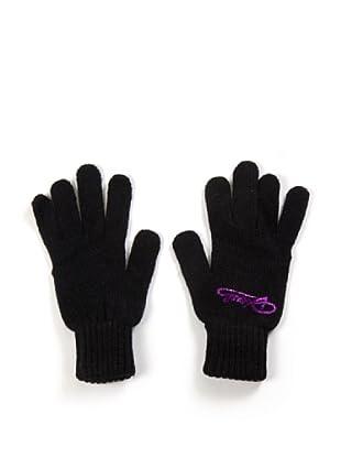 Diesel Kid Handschuhe (Schwarz)
