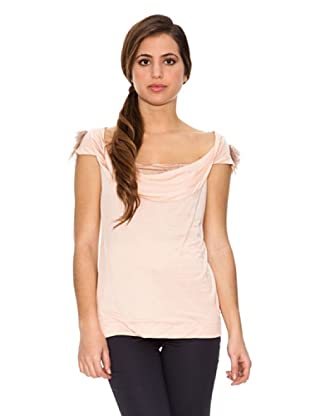 Jota + Ge Camiseta Narciso (Rosa)