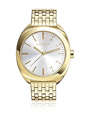 ESPRIT Reloj con movimiento japonés Woman ES108302002 38 mm